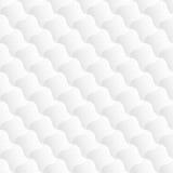 Weiße Beschaffenheit - nahtlos Stockbild