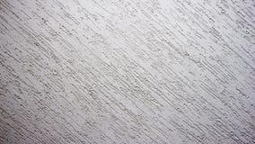 Weiße Betonmauerbeschaffenheit Lizenzfreies Stockfoto