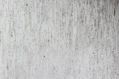Weiße Betonmauerbeschaffenheit Lizenzfreie Stockfotos