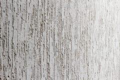 Weiße Betonmauerbeschaffenheit Lizenzfreie Stockfotografie
