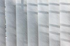 Weiße blinde Beleuchtung im Freien Lizenzfreie Stockfotografie