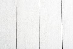 Weiße Bretter, ein Hintergrund oder Beschaffenheit Lizenzfreie Stockfotografie