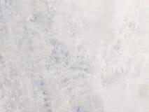 Weiße fantastische Abstraktion Lizenzfreie Stockbilder