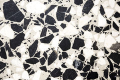 Weiße Fußbodenbeschaffenheit Lizenzfreie Stockbilder