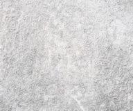 Weiße Gipswand stockfotos