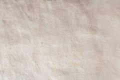 Weiße Gipswandbeschaffenheit Lizenzfreie Stockfotos