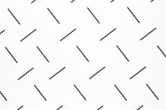 Weiße Hintergrund whith Schwarzlinien lizenzfreie stockbilder