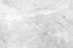 Weiße Marmorbeschaffenheit Lizenzfreies Stockbild