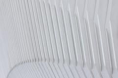 Weiße Streifen lizenzfreie stockfotos