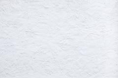 Weiße Stuckwand Detail des alten hölzernen Fensters Lizenzfreie Stockfotos