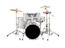 Weiße Trommeln