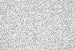 Weiße Wandbeschaffenheit Lizenzfreie Stockfotografie