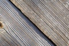 Weiße weiche Holzoberfläche als Hintergrund Stockbild