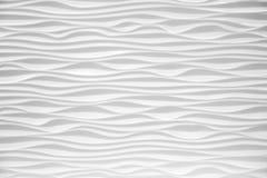 Weiße Zusammenfassung der undeutlichen Kurve auf Hintergrundbeschaffenheit lizenzfreie abbildung