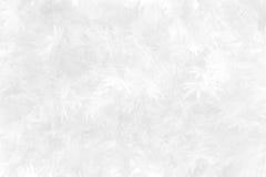 Weißer abstrakter Hintergrund Stockfoto