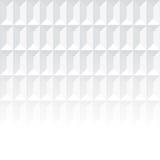 Weißer abstrakter Hintergrundvektor Lizenzfreies Stockbild