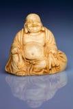 Weißer Buddha Stockbilder
