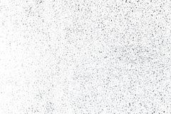 Weißer dekorativer Beschaffenheitsgips Stockfoto