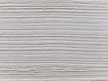 Weißer dekorativer Gips Beschaffenheit Kann als Postkarte verwendet werden lizenzfreie stockfotos