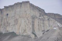 Weißer Felsen Stockfotografie