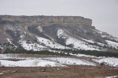 Weißer Felsen Lizenzfreie Stockbilder