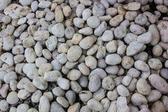 Weißer Felsenzusammenfassungshintergrund Stockfoto