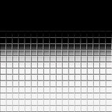 Weißer Fliese-Hintergrund vektor abbildung
