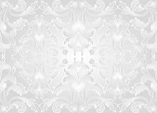 Weißer Hintergrund Stockfotografie