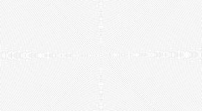 Wei?er Hintergrund mit Spiralen, graue Runden vektor abbildung