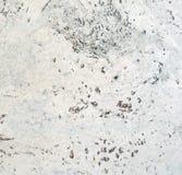 Weißer Korkenhintergrund Stockfoto