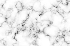 Weißer Marmor gemasert lizenzfreie stockbilder