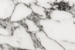 Weißer Marmorbeschaffenheits- oder Zusammenfassungshintergrund Stockbilder