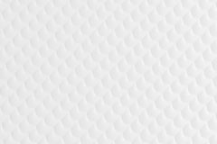 Weißer Musterhintergrund stock abbildung