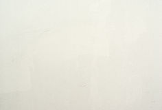 Weißer rauer Mantel Lizenzfreies Stockbild