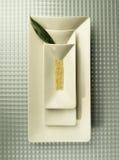Weißer Reis Stockfotos