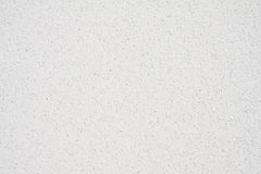 Weißer Sandhintergrund stockfotografie