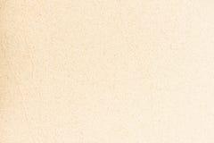 Weißer Sandhintergrund Lizenzfreies Stockfoto