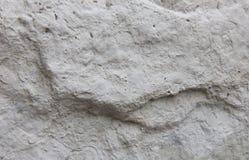 Weißer Stein Lizenzfreies Stockbild