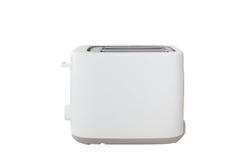 Weißer Toaster Stockfotos