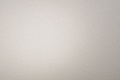 Weißer Wandbeschaffenheitshintergrund Lizenzfreie Stockfotografie