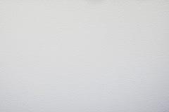 Weißer Wandbeschaffenheitshintergrund Lizenzfreie Stockbilder