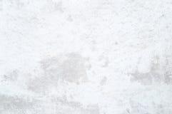 Weißer Wandhintergrund Stockfotografie