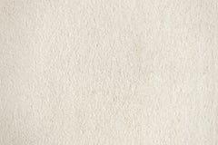 Weißer Wandzement-Beschaffenheitshintergrund Lizenzfreie Stockfotos