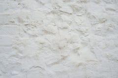 Weißer Ziegelsteinstein blockiert Wandhintergrund und -beschaffenheit Stockfoto