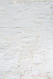 Weißer Ziegelsteinstein blockiert Wandhintergrund und -beschaffenheit Lizenzfreies Stockfoto