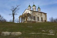 Weißere Kirche Lizenzfreie Stockbilder