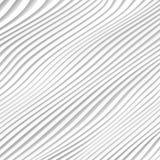 Weißes Architektur-Konzept Lizenzfreie Stockfotografie