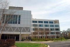 Weißes Bürohaus 19 Lizenzfreies Stockfoto