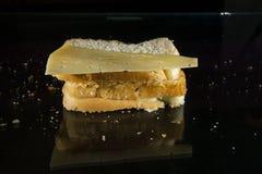 Weißes Brot Lizenzfreie Stockbilder