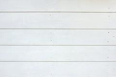 Weißes hölzernes Brett-Gremium lizenzfreie stockbilder